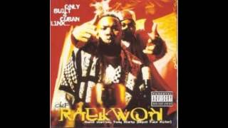 Watch Raekwon Knowledge God video