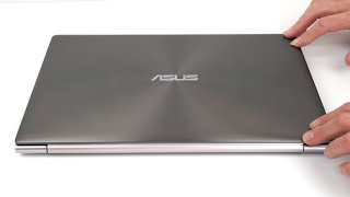 Asus ZenBook UX303UB Review - Skylake and NVIDIA 940M