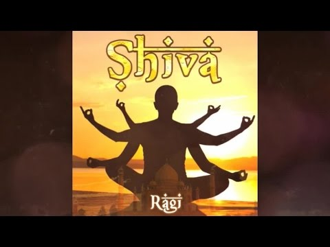 Ragi - Shiva (India Buddha del Mar Extended Mix) ▶ Chill2Chill