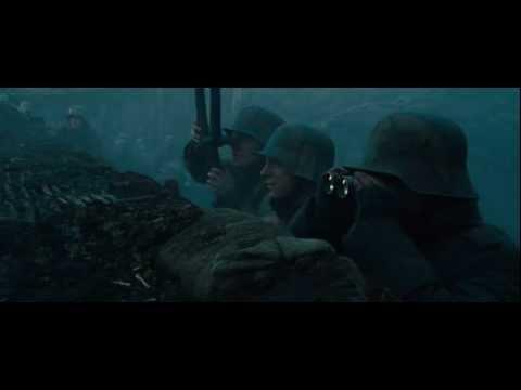 War Horse (2011) - How Do You Call A Horse?