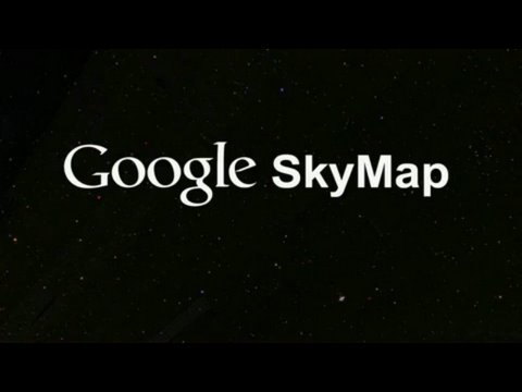 Sky Map   Astronomy App for Android   YouTube