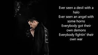 G Eazy The Beautiful Damned ft Zoe Nash Lyrics