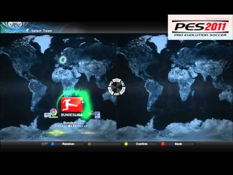 Pro Evolution Soccer 2011 Best Patch