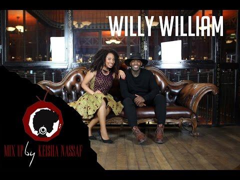 Willy William... Je n'étais pas la personne à laquelle il fallait s'attacher (interview)