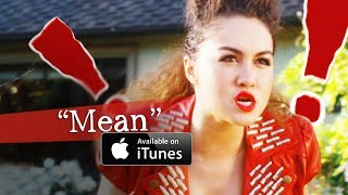 "Taylor Swift - ""Mean"" 
