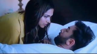 Ranbir Kapoor Deepika Padukone Romantic Whatsapp Status Video | Gale Lag Ja
