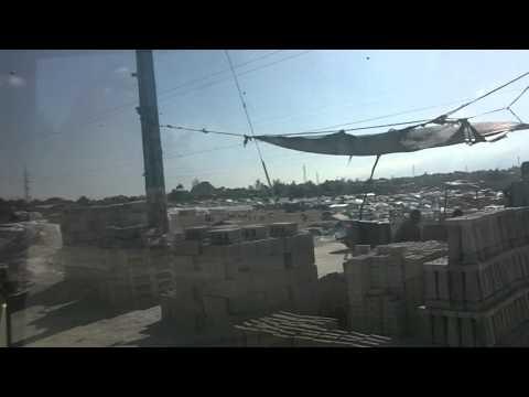 Internally Displaced Persons near Port-au-Prince
