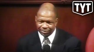 Tribute To Elijah Cummings