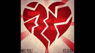 Matt Perez & Vocology - Whispers (Admiral Trapbar