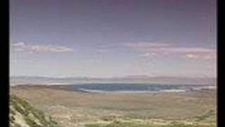 Yosemite Mono Lake Paiute - Native American Indian legend