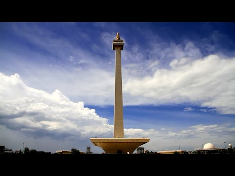 Place: Monas - Jakarta