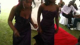 Zim Wedding dance