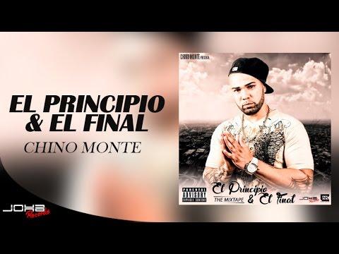 09 Aqui Estoy (Ft. Gil Double G Music) - Chino Monte [Audio]