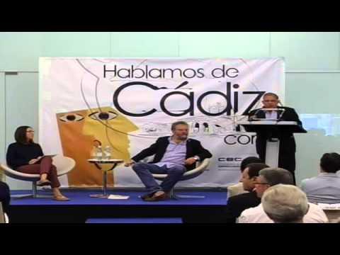 Hablamos de Cadiz con John Carlin