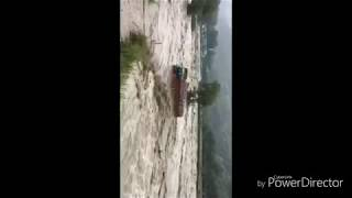 Red alert|Flood in Himachal|don't Travel to Himachal