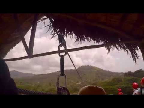 2015 family vacation Dominican Republic (gopro)