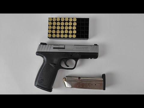 How To Oil A Gun