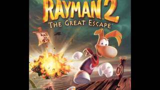 Full Rayman 2: The Great Escape OST