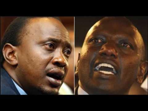 I Will Vote Raila, Ruto Man Kipkorir Says