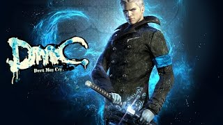 Let´s Play DmC: Devil may Cry - 038 - Vergil´s Fall - Herz