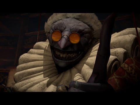 Castlevania Lords Of Shadow 2 | Gabriel Vs Joker | Easier Fight | |