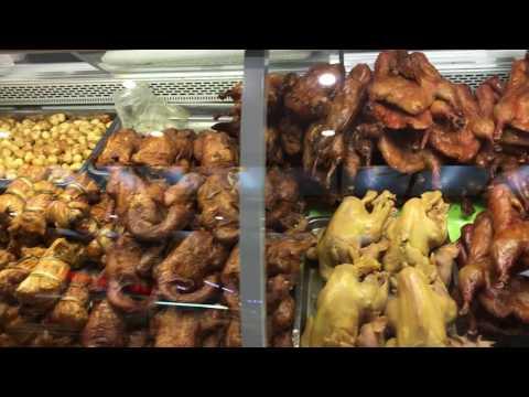 Mudanjiang department store food