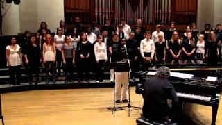 SUNY Soul Voices