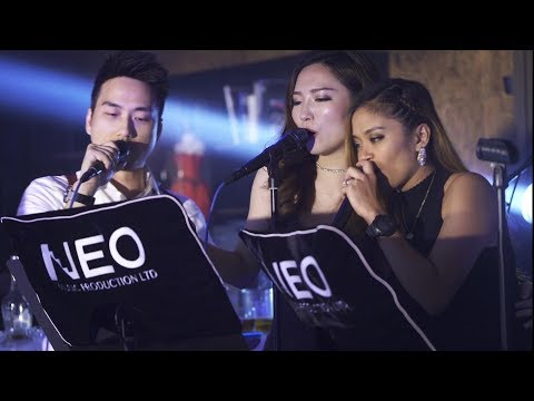 Neo Music Production - Hong Kong Party Band Live Band Wedding Live Music