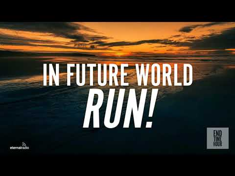 In Future World Run!
