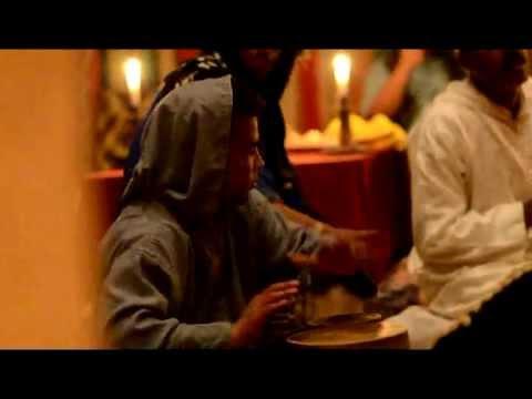 Moroccan music in Tamnougalt