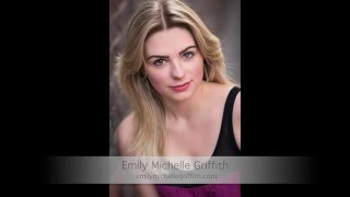 Emily Michelle Griffith Musical Theatre Reel