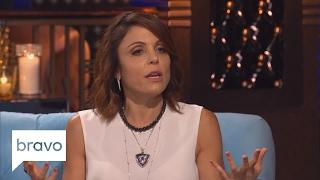 RHONY: Sonja Confronts the Rumors (Season 7, Episode 22) | Bravo