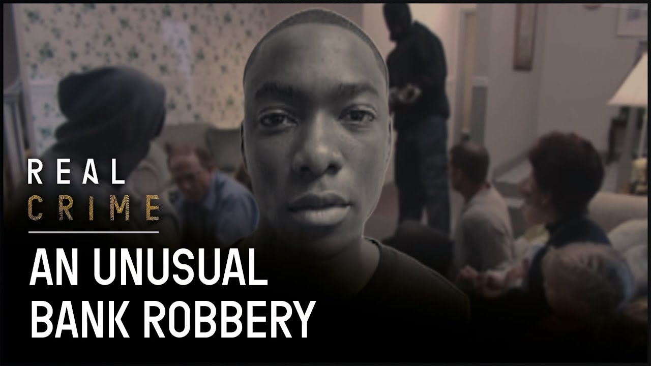 Download Family Held At Gunpoint | The FBI Files S5 EP9  | Real Crime