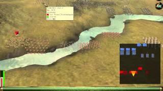 legion arena roman missions 3