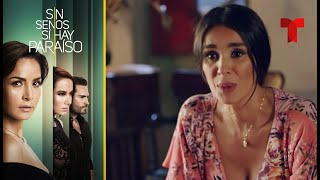 Video Without Breasts There is Paradise 3 | Episode 28 | Telemundo English download MP3, 3GP, MP4, WEBM, AVI, FLV Juli 2018