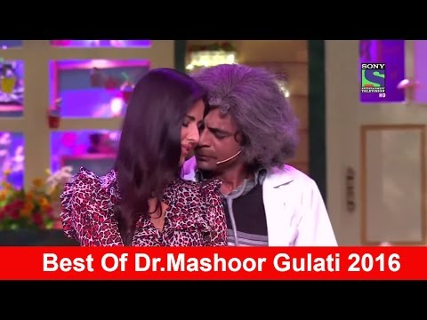 Thumbnail: Dr.Mashoor Gulati Special | The Best performance | The Kapil Sharma Show | Best of Comedy | HD