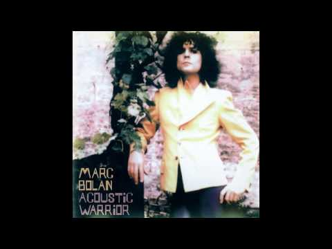 Marc Bolan -   Acoustic Warrior ˙( Full Album )
