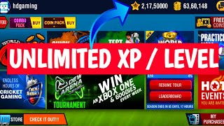 How to Get Unlimited XP / LEVEL in Wcc2 | TECHNOAJAY