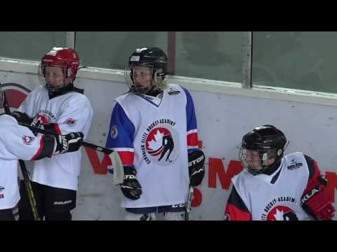 Canadian Elite Hockey Academy Camp in Braunlage 2016 with Dustin & Mike  Day 5