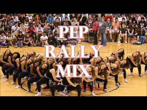 HipHop Pep Rally Mix