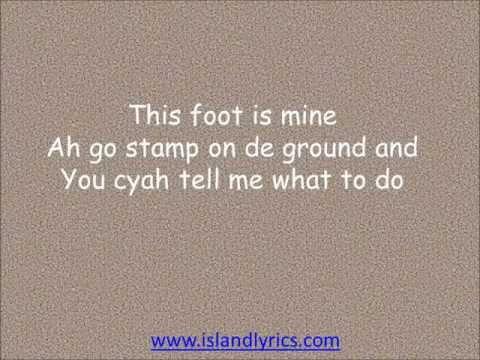 Kerwin Du Bois Bacchanalist Lyrics 2012