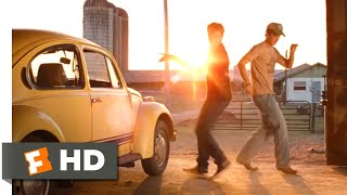 Footloose (2011) - Let's Hear It for the Boy Scene (7/10) | Movieclips
