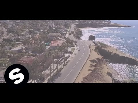 J. Lisk - To California (Official Music Video)
