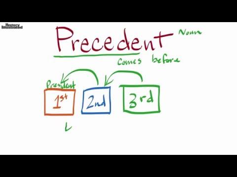 pressedent