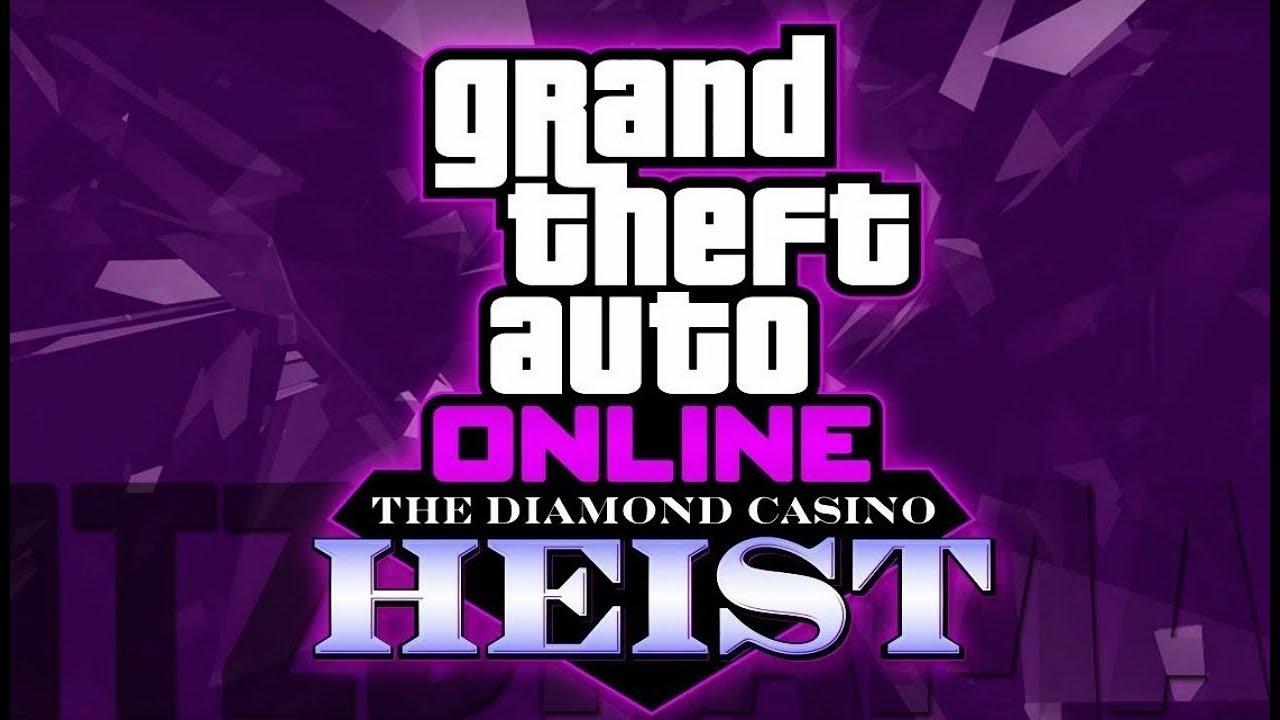 Gta Online Casino Heist Lösung