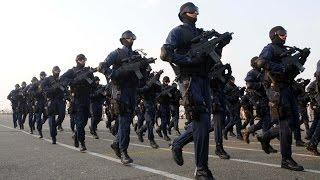 SAUDI ARABIA SPECIAL FORCES - القوات السعودية الخاصة