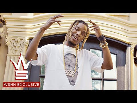 "Juugman Aka Yung Ralph ""Act A Fool"" Feat. Fetty Wap (WSHH Exclusive - Official Music Video)"
