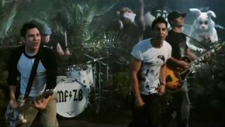 Zebrahead - Underneath It All [No Doubt Cover] (Official Music Video)
