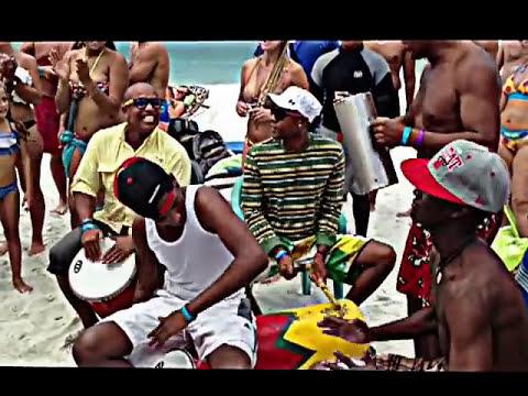 Tambores Venezolanos, Isla de Coche, Venezuela!!!
