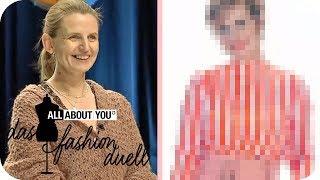 Alex (46): Umstyling von grauer Maus zur Powerfrau! | All About You - Das Fashion Duell | ProSieben